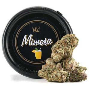 West Coast Cure Mimosa
